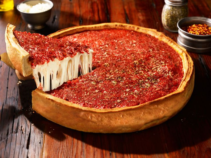 Giordano's has been serving Chicago's famous deep dish pizza since 1974 with more than 50 locations nationwide! Stop by, call, or order online today!