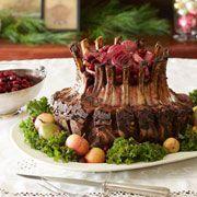 Celebrate Christmas: An Easy Holiday Dinner Menu