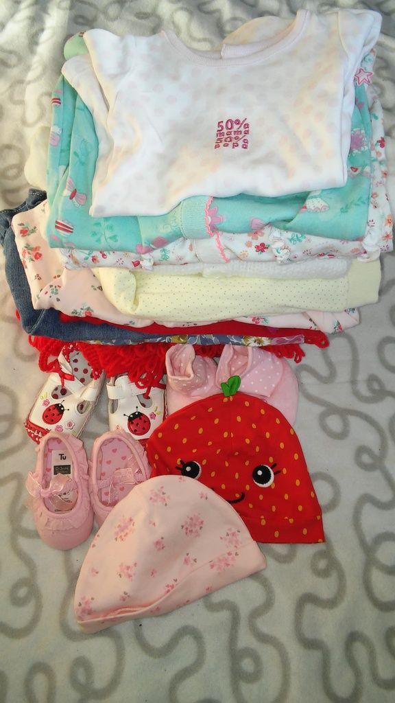 Przecudowne ubranka dla dziewczynki. Tyle Rzeczy do wyboru.  Sukienki, pajacyki, rampersy, spodenki, śpioszki itp... #Dzieciociuszek #ubranka #Dladziewczynki #córeczka #córcia  #śpioszki #spodenki #ciuszkizagrosze