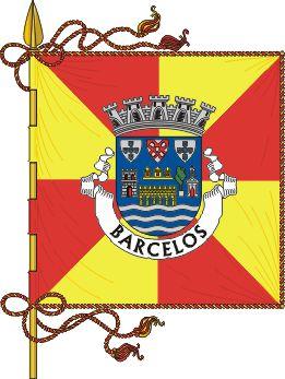 Bandeira de Barcelos