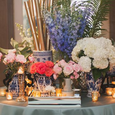 D Weddings I Branching Out Floral & Event Design - Dallas branchingoutevents.com
