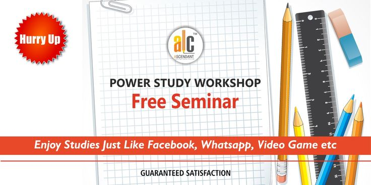 Education is not for life, Education is life itself!! #FREESeminar on #POWERSTUDY for parents and students of 5th to 12th class...  Children will get to know so many benefits of POWERSTUDY...  Grab opportunity to get skill development and confidence level for children ...  See kids Enjoying Studies just like Facebook, WhatsApp, video games etc,  Hurryup...Workshop on 9th July@Chitnavis centre, Civil lines, Nagpur...@#call 8888882670 for registration  We guarantee success & 100% satisfaction.
