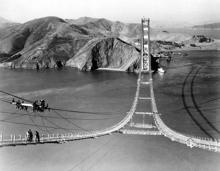 75 aniversario del Golden Gate | Fotogalería | Actualidad | EL PAÍS