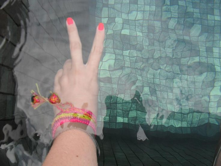 #Movimento_Gipsy under the water