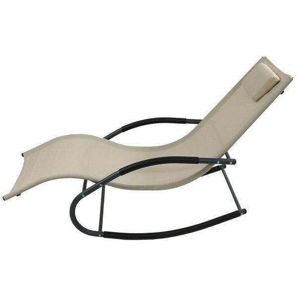 Winston Patio Furniture Chaise Lounge