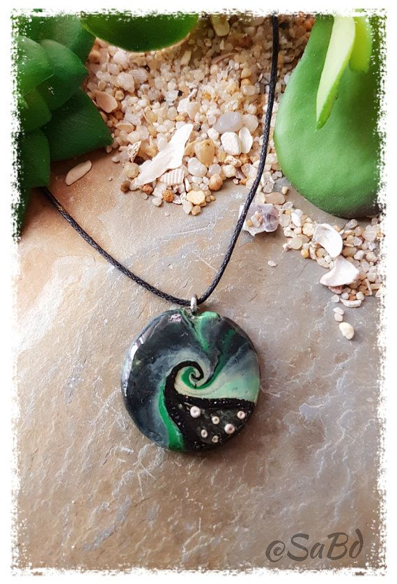 Hey, I found this really awesome Etsy listing at https://www.etsy.com/au/listing/478115311/polymer-clay-pendant