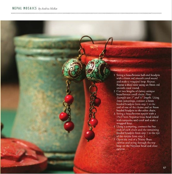 48 best Turquoise and Red Coral Jewelry images on Pinterest Coral