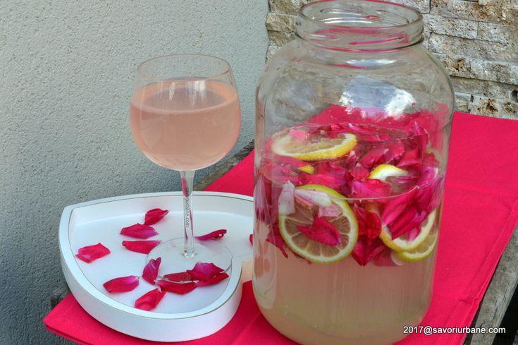 Trandafirata de casa reteta