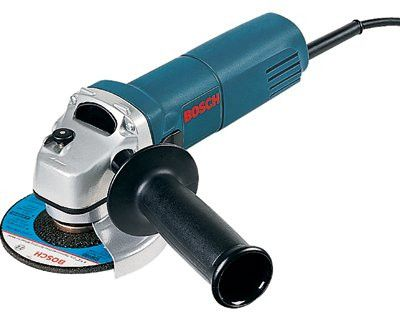 Bosch Group 4 1/2″ Small Angle Grinder w/5/8″ -11 Spindle