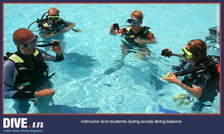 10 best images about scuba diving inspiration on pinterest - Dive instructor jobs ...