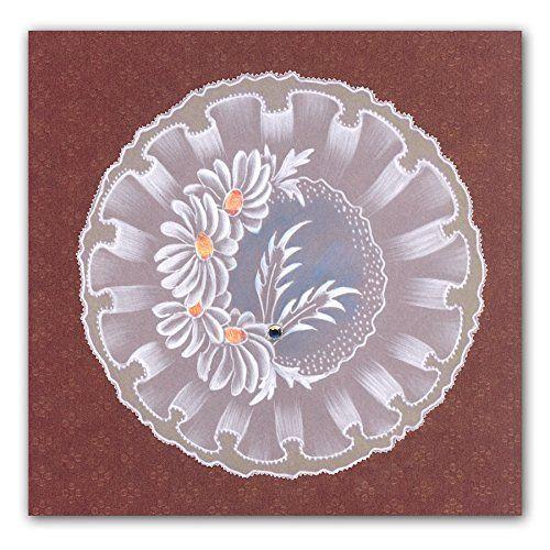 Frilly Circles Groovi Plates (Set of 2): Amazon.co.uk: Kitchen & Home