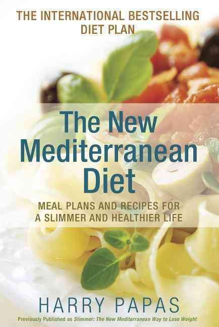 THE BESTSELLING MEDITERRANEAN DIET BOOK IN THE MEDITERRANEAN Join the hundreds of thousands who are eating well and getting slimmer with the new Mediterranean diet book. Featuring delicious, fat-burni
