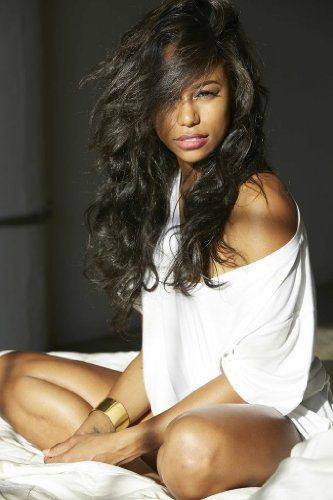 The Starring Role Kylie Bunbury Passed On To Play a Badass ...