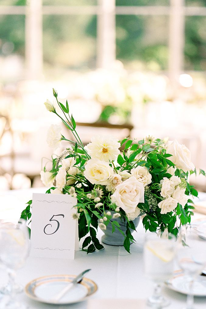 Flower Design By The Southern Table Wedding Rentals By Bella