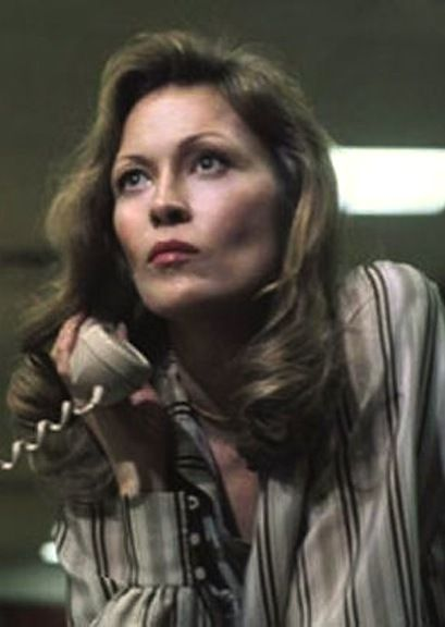 1976 - Faye Dunaway in Network as Diana Christensen (1941)