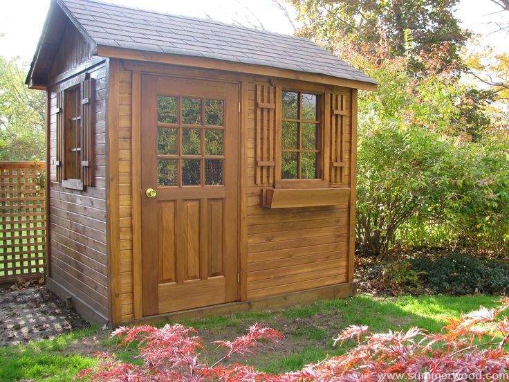 Palmerston shed a perfect addition to any backyard Shed addition