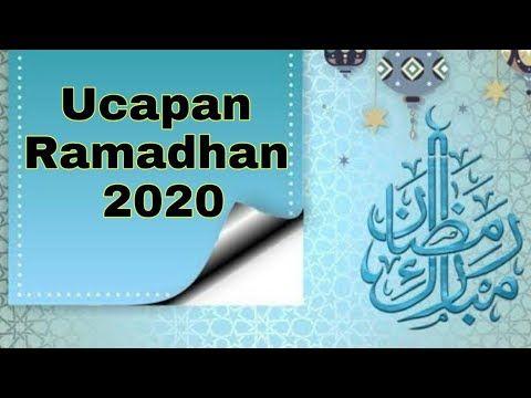 Pin Di Ucapan Ramadhan