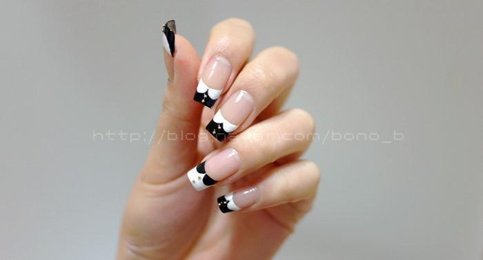 maid nail art: Maids Nails, Nails Art, Pwetti Nails, Nail Art