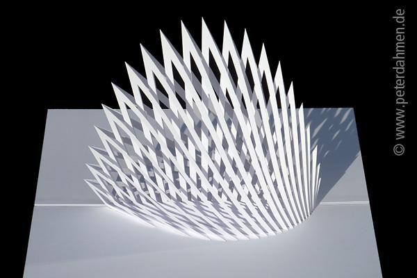 Peter Dahmen Papierdesign | Pop Up Books and cards ...