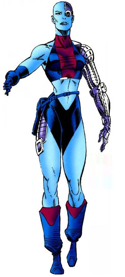 153 best Girl's Blue. images on Pinterest | Comics, Marvel ...
