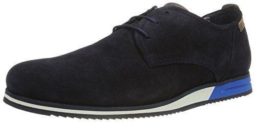 Oferta: 99€ Dto: -41%. Comprar Ofertas de Pikolinos Leon M8e_v17, Zapatos de Cordones Oxford para Hombre, Azul (Navy Blue), 44 EU barato. ¡Mira las ofertas!
