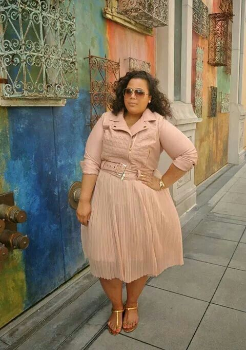 Plus Size Big Girls Fashion Styles Big Girls Don 39 T Cry Pinterest Fashion Styles Big Girl