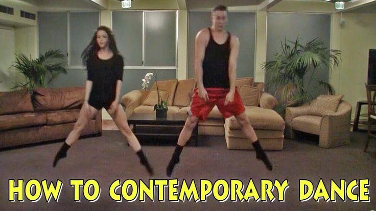 Zeitgenössischer Tanz erklärt - http://www.dravenstales.ch/zeitgenoessischer-tanz-erklaert/
