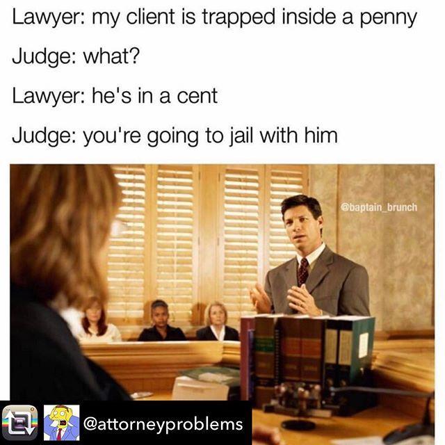 lawyer meme - photo #11