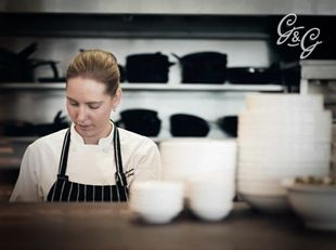 #Food Banter | #CatherineAnders is the Executive Chef of #Brisbane dining institution, #IlCentro. She's a food powerhouse & intimidatingly successful.  Read more: http://www.gourmandandgourmet.com.au/category/eat-in/the-tip-off/