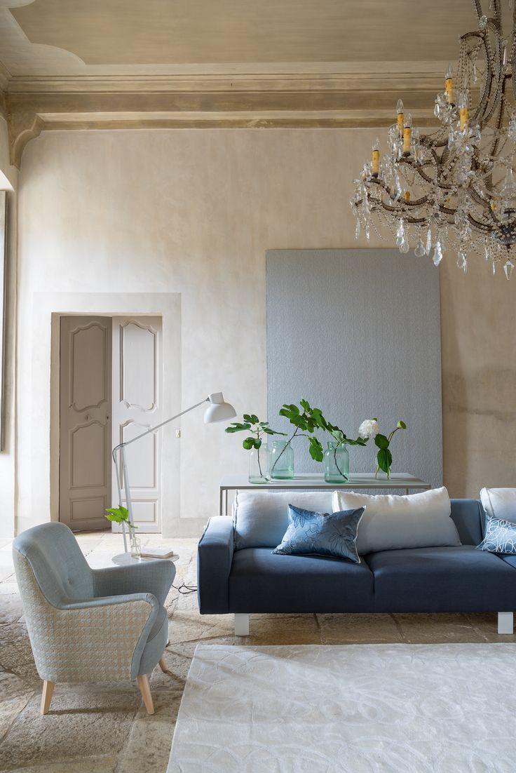 Designers guild living room ideas living room for Designers guild bedroom ideas
