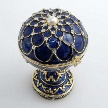 Constellation Faberge egg.