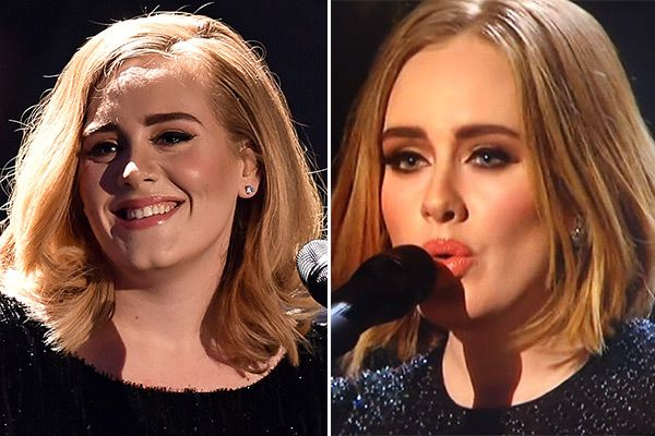 Adele Hair Makeover: Shows Off New Short Bob