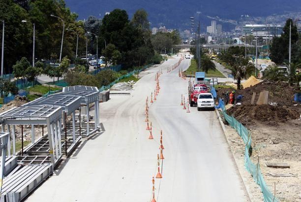 Conalvías construirá Fase III del sistema de transporte masivo de Ciudad de Panamá | La República
