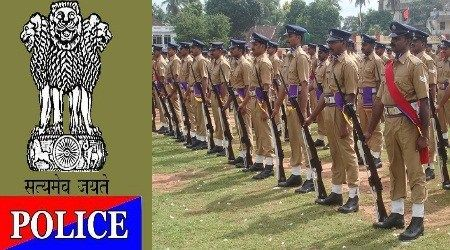 West Bengal Police Recruitment 2016