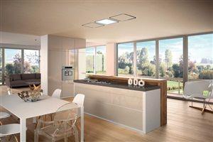 Design afzuigkappen - Residence