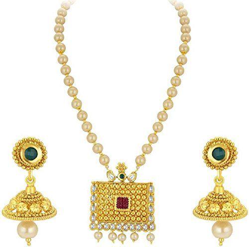 White Pearls Red & Green Stone Indian Bollywood Tradition... https://www.amazon.ca/dp/B06X9SDW4L/ref=cm_sw_r_pi_dp_x_U1uSybH35FTMJ