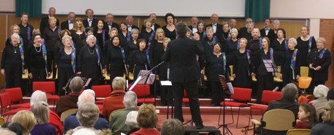 Monash Chorale is a community choir in the City of Monash.
