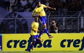 Blog Esportivo do Suíço: Campeonato Paulista 2016 - 7ª Rodada: Reinaldo marca, e Ponte Preta derrota o São Paulo
