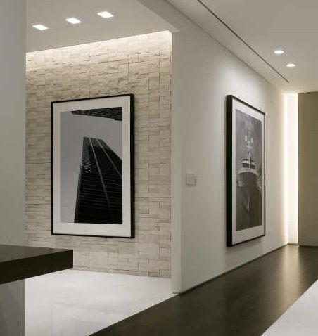 ... Lampade, Impianto di illuminazione per cucina e Illuminazione interna