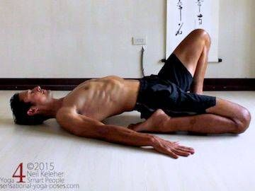 1000 ideas about quad stretch on pinterest hamstring for Floor quad stretch