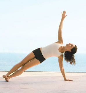 147 best yoga and pilates images on pinterest  exercise