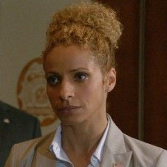Carly Williams - Michelle Hurd - 48 - Lawyer, volunteer