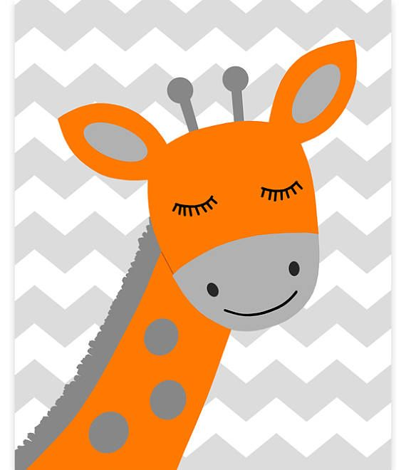 Giraffe Nursery Decor, Baby Room Giraffe, Giraffe Baby Decor, Giraffe Nursery Art, Baby Boy Decor, Jungle Nursery, Safari Nursery, Zoo Decor:  Prints are freshly printed to order on 69 lb commercial grade luster paper using premium archival inks for vibrant color and longevity.