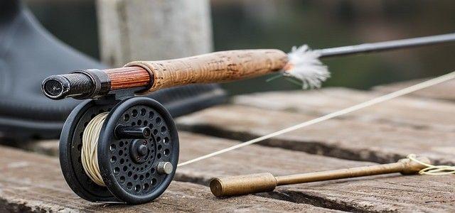 Pêche à la mouche pour bien débuter
