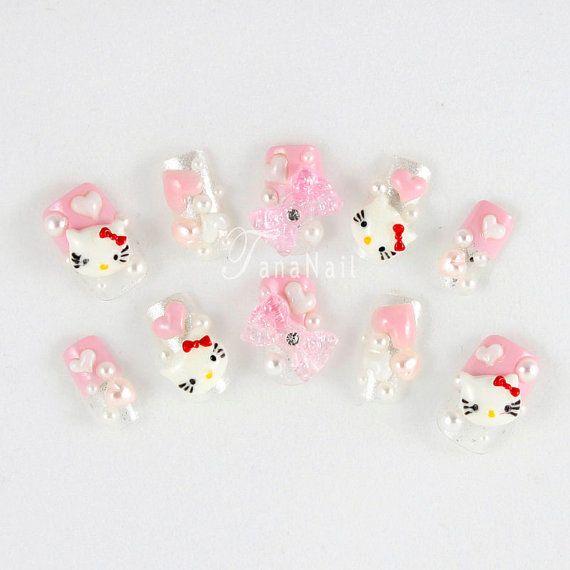 60 best Japanese Nail Design Art images on Pinterest | Design art ...