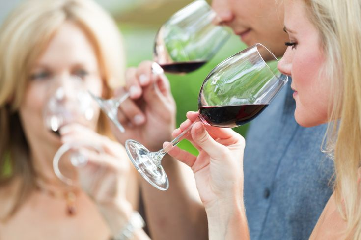 How to taste wine properly, as told by winemakers of Col Dovigo | The Wine Blog