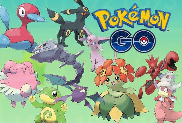 Foram revelados a Pokédex completa dos Pokémons da Segunda Geração no Pokémon GO, veja a lista completa de todos Pokémons que vieram na atualização da segunda geração. //pagead2.googlesyndication.c…