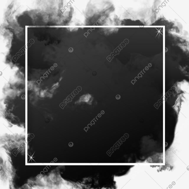 Black Smoke Abstract Frame Free Smoke Abstract Frame Png Transparent Clipart Image And Psd File For Free Download Colored Smoke Abstract Free Photo Frames
