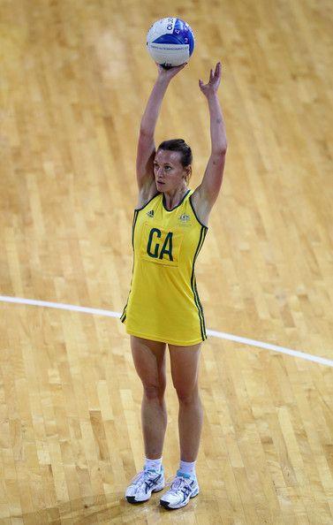 Australian Natalie Medhurst