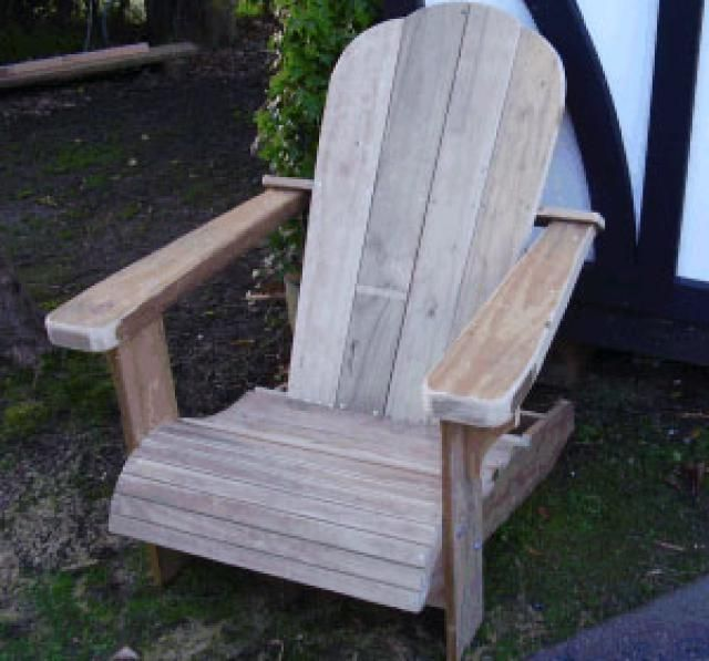 Adirondack porch swing plans free woodworking projects for How to build a swing chair